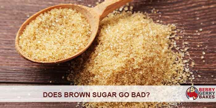 Does Brown Sugar Go Bad? 1