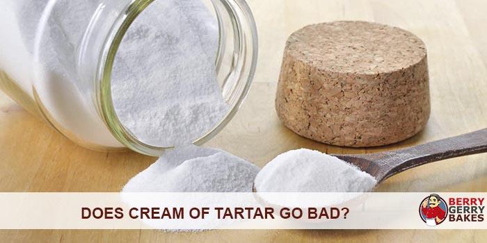Does Cream of Tartar Go Bad? Does it Expire? 1