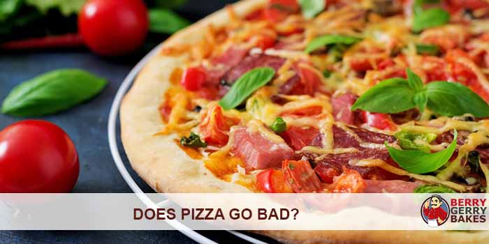Does Pizza Go Bad Overnight or When Not Refrigerated?