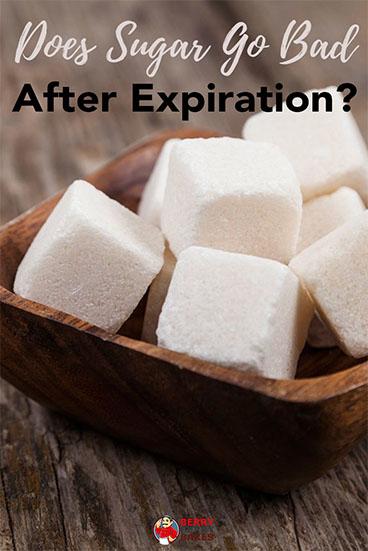 Does Sugar Go Bad