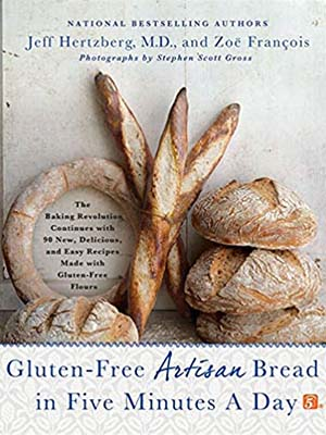 Here Are the Best Bread Cookbooks for Beginners 7