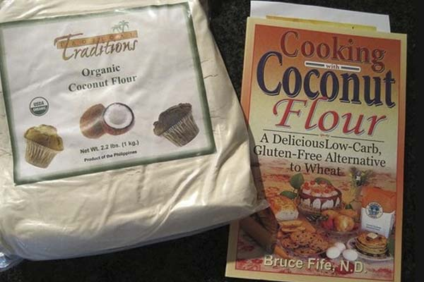 Does Coconut Flour Go Bad? Does it Expire? 4