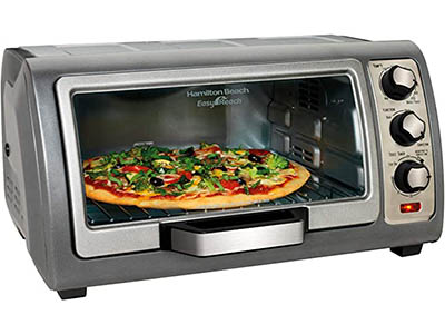 These Are the Best Exra Large Toaster Ovens on the Market 7