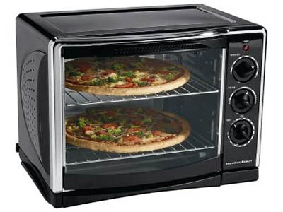 These Toaster Ovens Cost Less than $150 on Amazon! 7