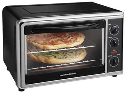These Countertop Ovens Fit a 9x13 Pan 2