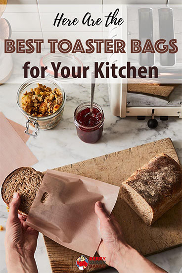 best toaster bags