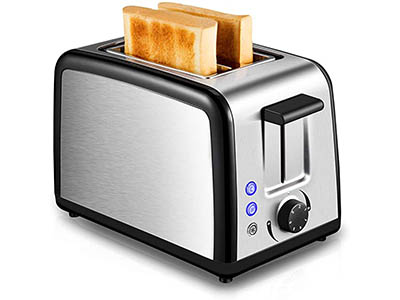 See the 5 Best Toasters Made in the USA 10