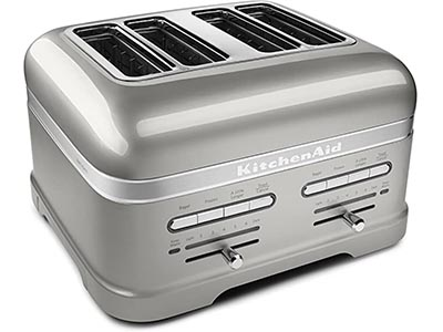 Here Are the Best 4 Slice Toasters You Can Buy 16