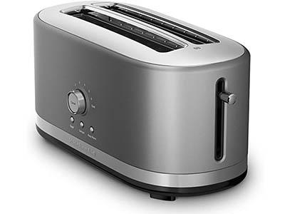 KitchenAid KMT4116CU 4 Slice Long Toaster