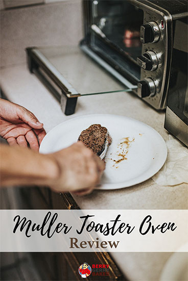 mueller toaster oven reviews