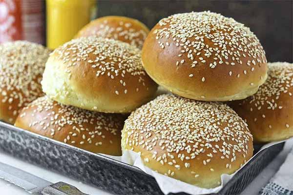Can You Freeze Hamburger Buns? 3