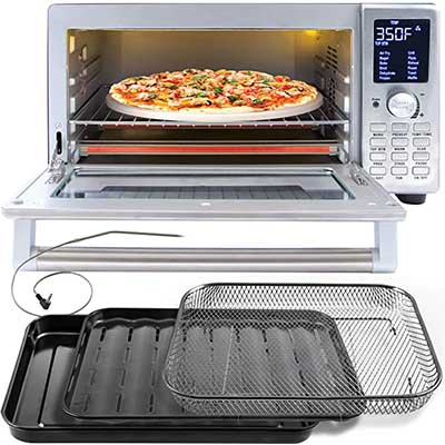 These Countertop Ovens Fit a 9x13 Pan 4