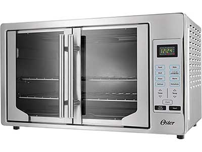 These Countertop Ovens Fit a 9x13 Pan 6