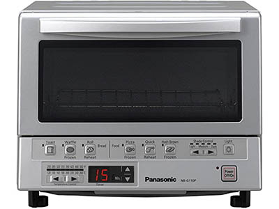Panasonic FlashXpress Toaster Oven