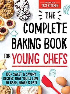 Best Baking Cookbooks for Beginners 7