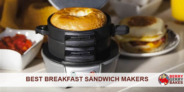 These Are the Best Breakfast Sandwich Makers on the Market 1