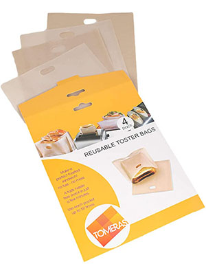 Best Toaster Bags 7