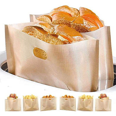 Best Toaster Bags 5