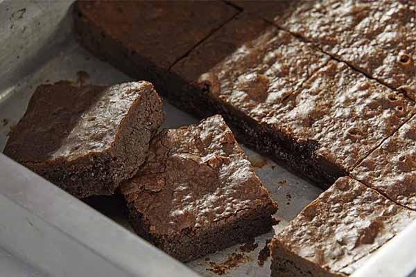 Do Brownies Go Bad? 3