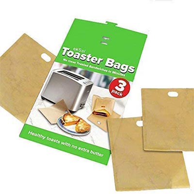 Best Toaster Bags 1