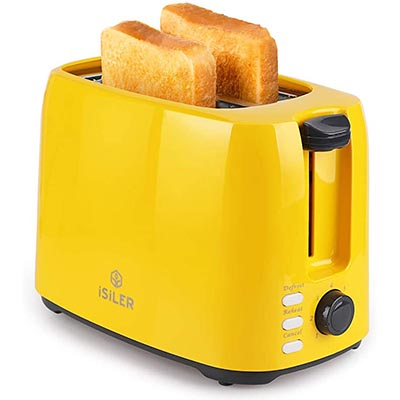 Best Small and Compact Toasters for the Money 7
