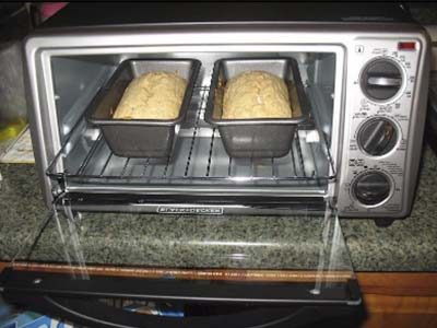 4 Smallest Toaster Ovens for the Tiniest Kitchens! 5