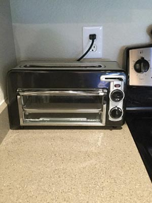 4 Smallest Toaster Ovens for the Tiniest Kitchens! 9