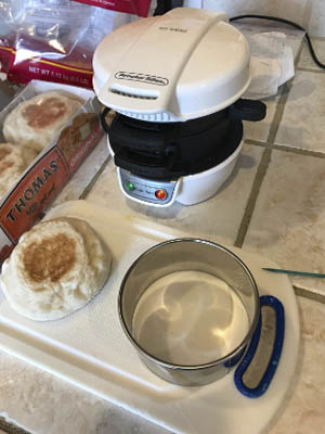 These Are the Best Breakfast Sandwich Makers on the Market 5