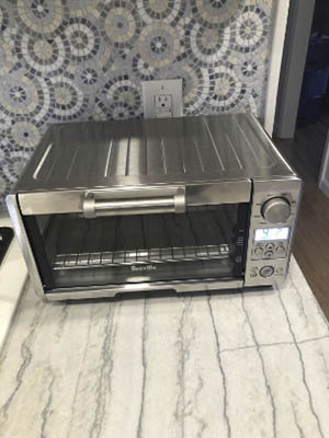These Toaster Ovens Cost Less than $150 on Amazon! 4