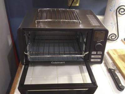 These Toaster Ovens Cost Less than $150 on Amazon! 10