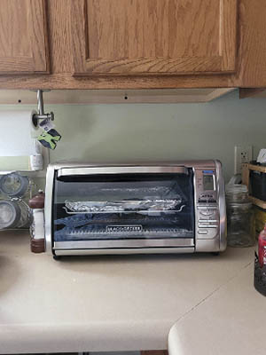 These Are the Best Digital Toaster Ovens that You Can Buy! 5