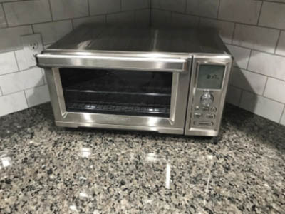 These Are the Best Digital Toaster Ovens that You Can Buy! 7