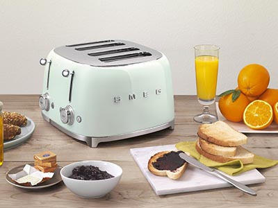 Here Are the Best 4 Slice Toasters You Can Buy 8