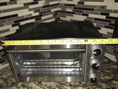 Muller Toaster Oven Review 4