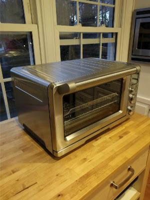 These Are the Best Exra Large Toaster Ovens on the Market 1