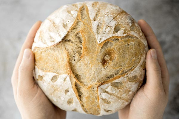 How To Make Sourdough Bread More (or Less) Sour 2