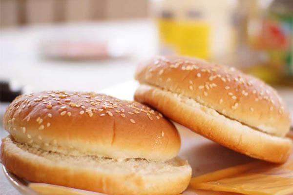 Can You Freeze Hamburger Buns? 5