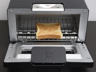 Muller Toaster Oven Review 1