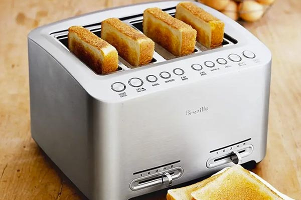 See the 5 Best Toasters Made in the USA 2